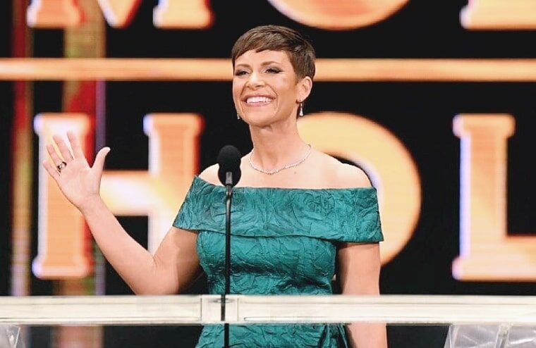 Molly Holly Says She Cried For Hours After Her Hall Of Fame Speech Was Cut