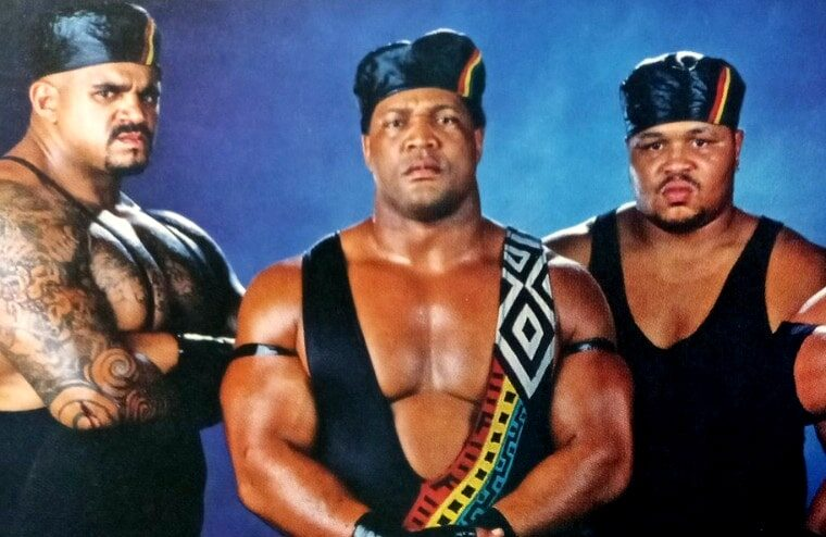 Nation Of Domination Set To Reunite After 22 Years