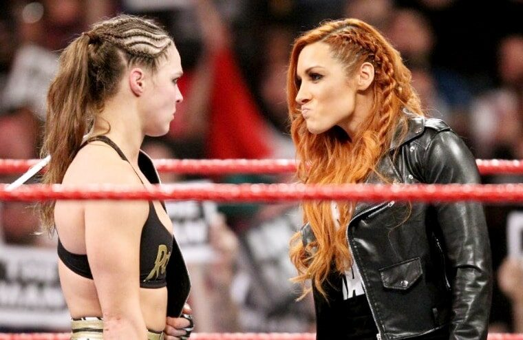 Two Big Stars Set To Resume Their WWE Careers