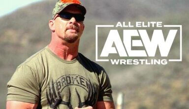 """Steve Austin Says AEW Is """"A Good Thing For Everybody Including WWE"""""""