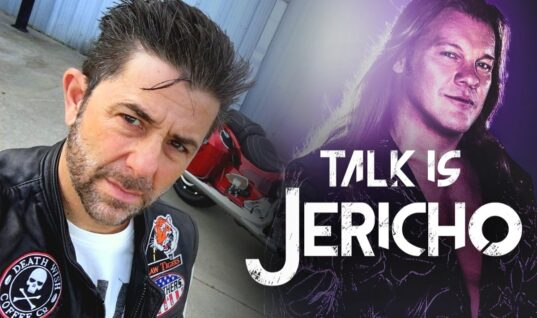 Talk Is Jericho: Riki Rachtman Is Ballin At The Cathouse