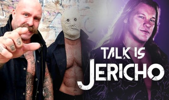 Talk Is Jericho: Every Time I Die With The Butcher & The Blade