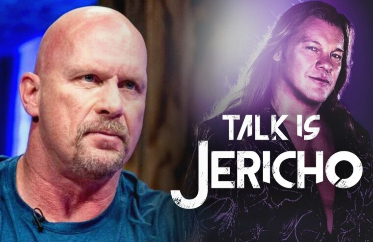 Talk Is Jericho: Steve Austin Studies His Stone Cold Classic Matches