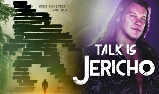 Talk Is Jericho: The Mystery of Sasquatch & Murder Mountain