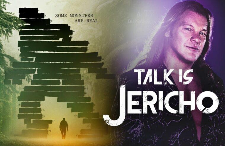 Talk Is Jericho: The Mystery of Sasquatch & Murder Mountain