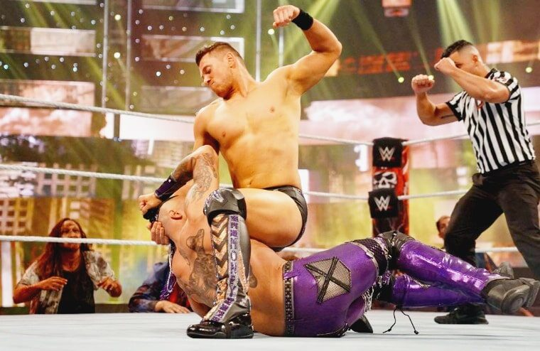 The Miz Comments On Currently Being Unable To Wrestle Due To Injury