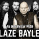 An Interview With Blaze Bayley