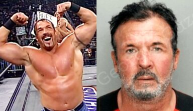 Buff Bagwell Says WWE Turned Down His Request For Help