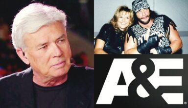 Eric Bischoff Says He Was Embarrassed By A&E's Randy Savage Documentary