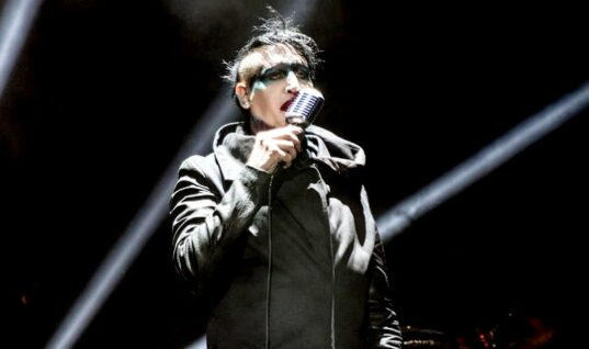 Marilyn Manson's Lawyer Responds To Lawsuit Filed By Game of Thrones Actress