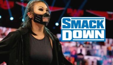Update On Mia Yim's Television Return & Who She'll Be Feuding With