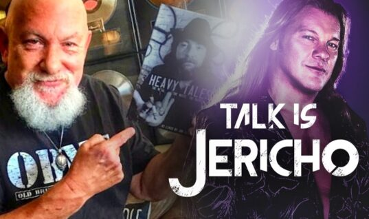 Talk Is Jericho: The Birth Of Thrash Metal & The Megaforce of Jonny Zazula