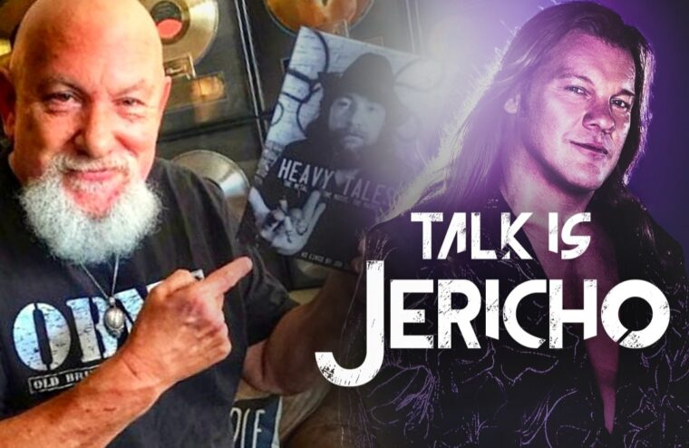 Talk Is Jericho: The Birth Of Thrash Metal & The Megaforce of Jonny Zazula