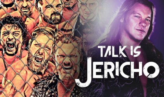 Talk Is Jericho: The All Out Assault of Blood & Guts