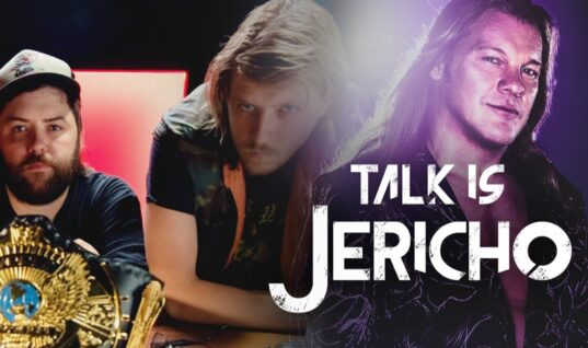 Talk Is Jericho: The Bedlam & Barbed Wire Behind Dark Side Of The Ring
