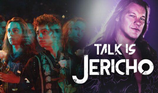 Talk Is Jericho: The Battle of Greta Van Fleet