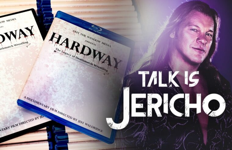Talk Is Jericho: The Ultra-Violence Of The Death Match Culture