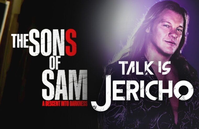 Talk Is Jericho: The Satanic Conspiracy of The Sons Of Sam