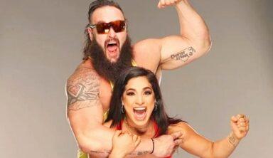 Braun Strowman Puts Fan On Blast For Disrespecting Raquel Gonzalez