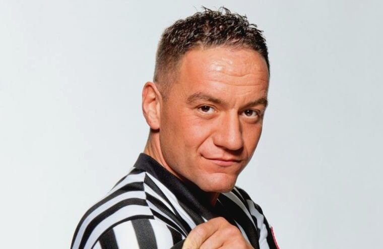 Controversial Former NXT Referee Drake Wuertz Says He Was Expecting His WWE Release