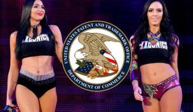 The IIconics Trademark Their Post-WWE Tag Team Name