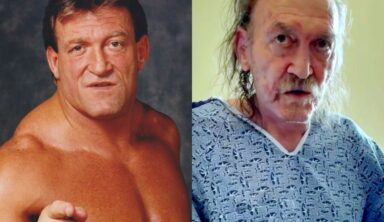 Paul Orndorff's Health In Decline