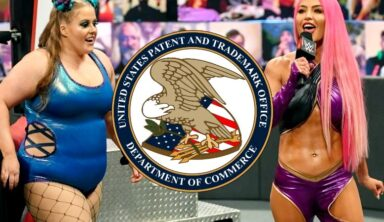 WWE Applies To Trademark Piper Niven's New Ring Name