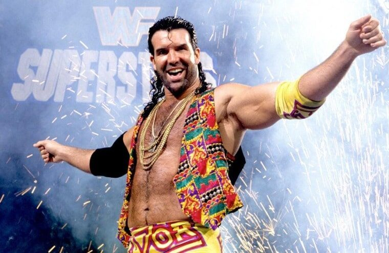 Scott Hall Reveals He Is Still Making Big Money From WWE