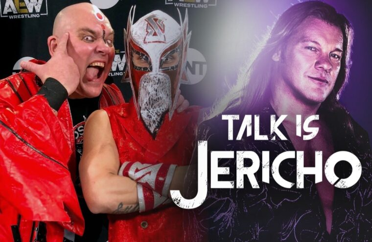 Talk Is Jericho: The Creeping Death Of The Chaos Project