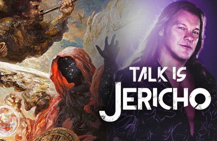 Talk Is Jericho: Helloween's Best Time with Michael Kiske & Andi Deris