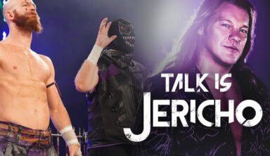 Talk Is Jericho: Stu Grayson & Evil Uno Bring the Dark Order To Light