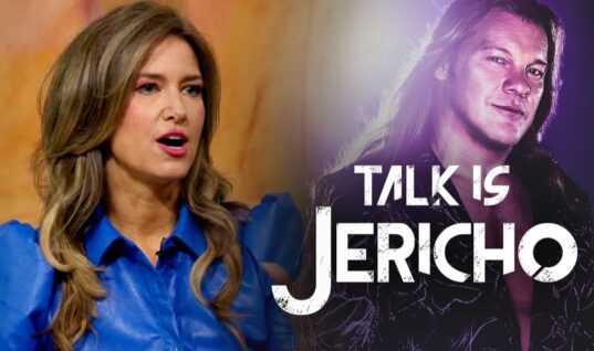 Talk Is Jericho: The Return Of The Summer Movie Preview With Nikki Novak