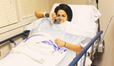 Bayley Undergoes Surgery Following Performance Center Injury