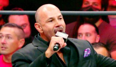 Chavo Guerrero Jr. Joins All Elite Wrestling (w/Video)