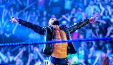Finn Bálor Makes His SmackDown Return (w/Video)