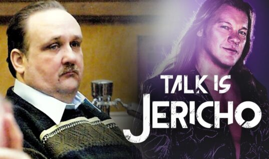Talk Is Jericho: The Horrific Crimes Of The Cookbook Killer