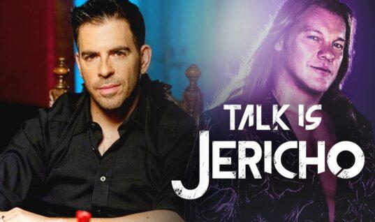 Talk Is Jericho: Eli Roth's Fin – Exposing The Horrors of Shark Hunting
