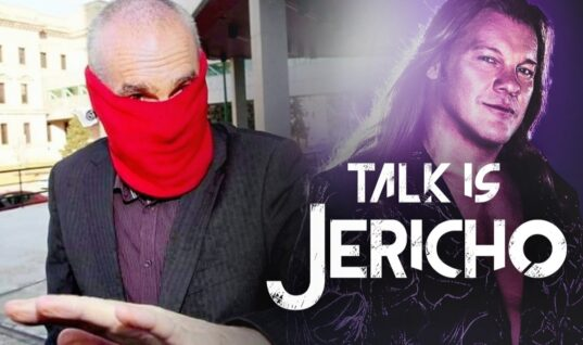 Talk Is Jericho: The Atrocities of Graham James – Worst Scandal In NHL History