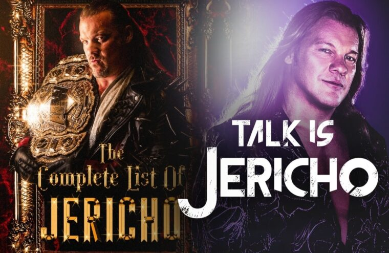 Talk Is Jericho: Compiling The Complete List Of Jericho