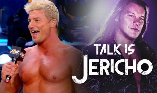 Talk Is Jericho: Ryan Nemeth Is A Heel