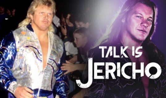 Talk Is Jericho: Eulogy For Eaton