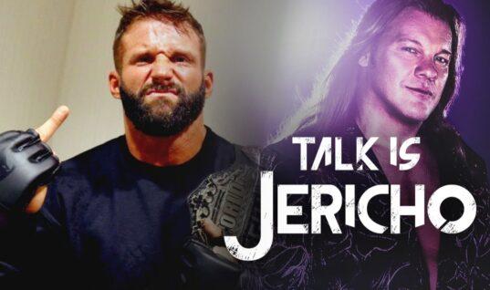 Talk Is Jericho: Matt Cardona – King of Death Matches & Action Figures