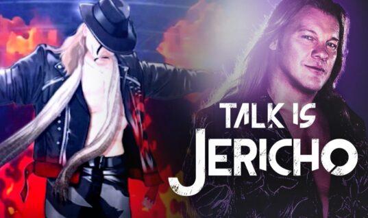 Talk Is Jericho: WTF Is An NFT?!?