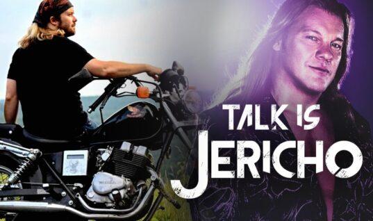 Talk Is Jericho: The Mythos of The Mothman