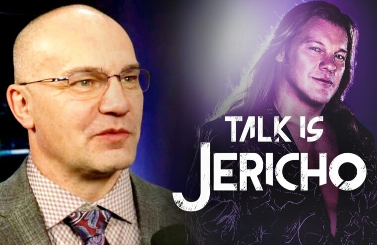 Talk Is Jericho: Lance Storm Analyzes Juventud vs. Jericho From SuperBrawl 1998