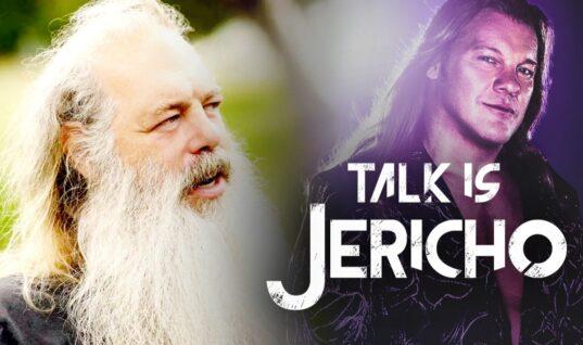 Talk Is Jericho: TIJ 800 – Rick Rubin