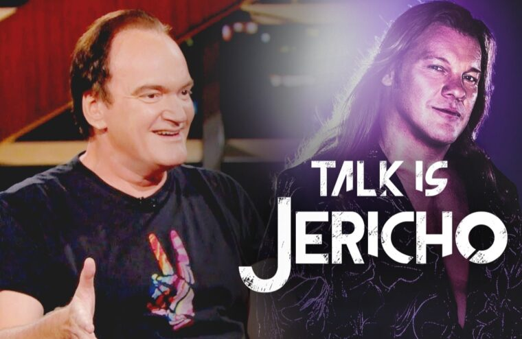 Talk Is Jericho: Ranking The Films Of Quentin Tarantino