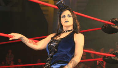 Impact Wrestling Announce Memorial Match For Daffney