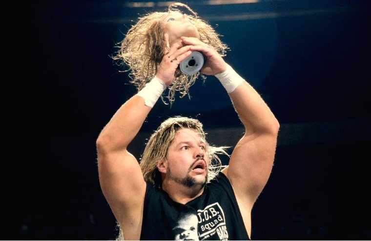 Former WWE Wrestler Al Snow Saves Child From Drowning