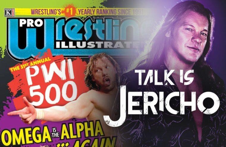 Talk Is Jericho: Debating The PWI 500